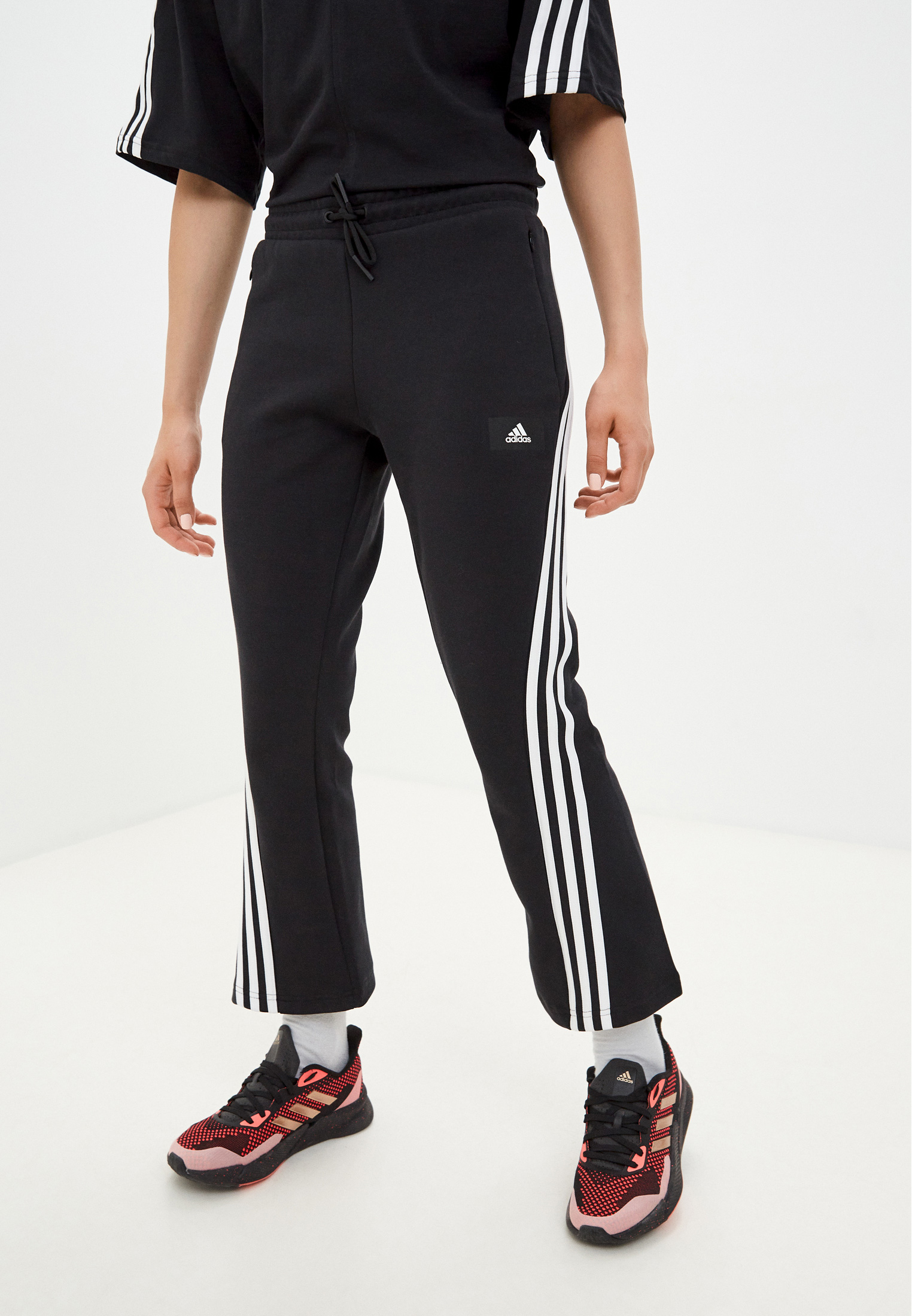 Женские спортивные брюки Adidas (Адидас) Брюки спортивные adidas