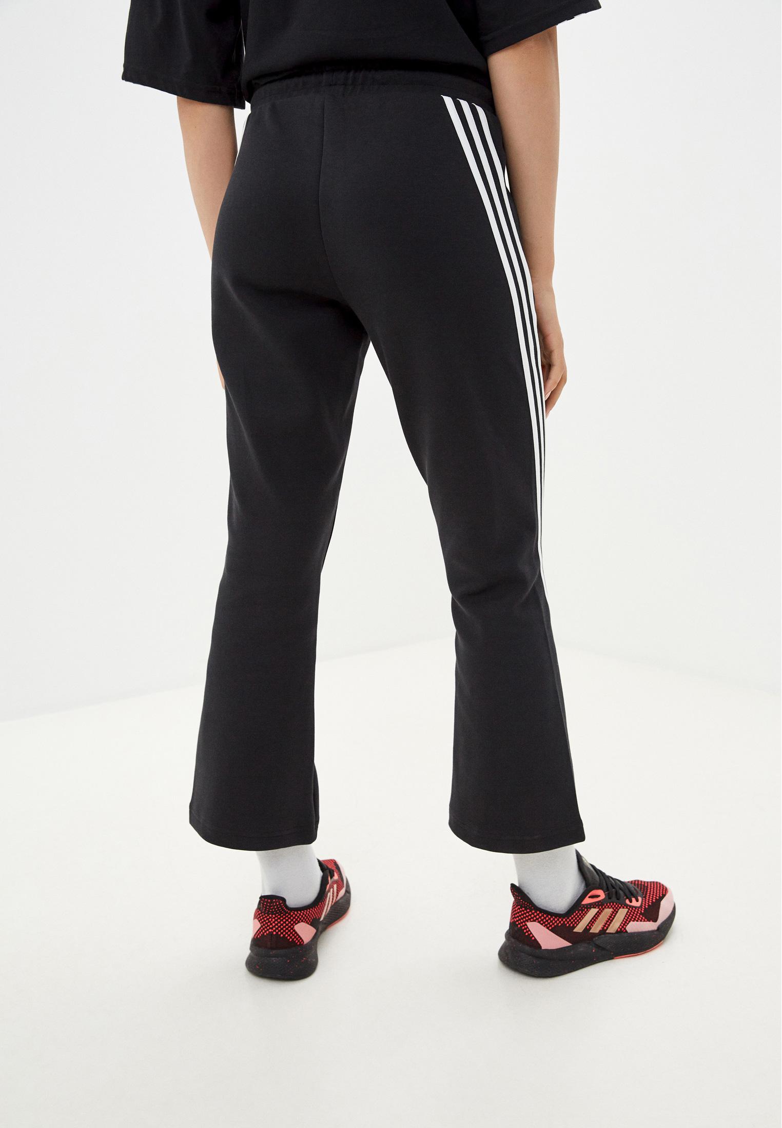 Женские спортивные брюки Adidas (Адидас) GU9698: изображение 3