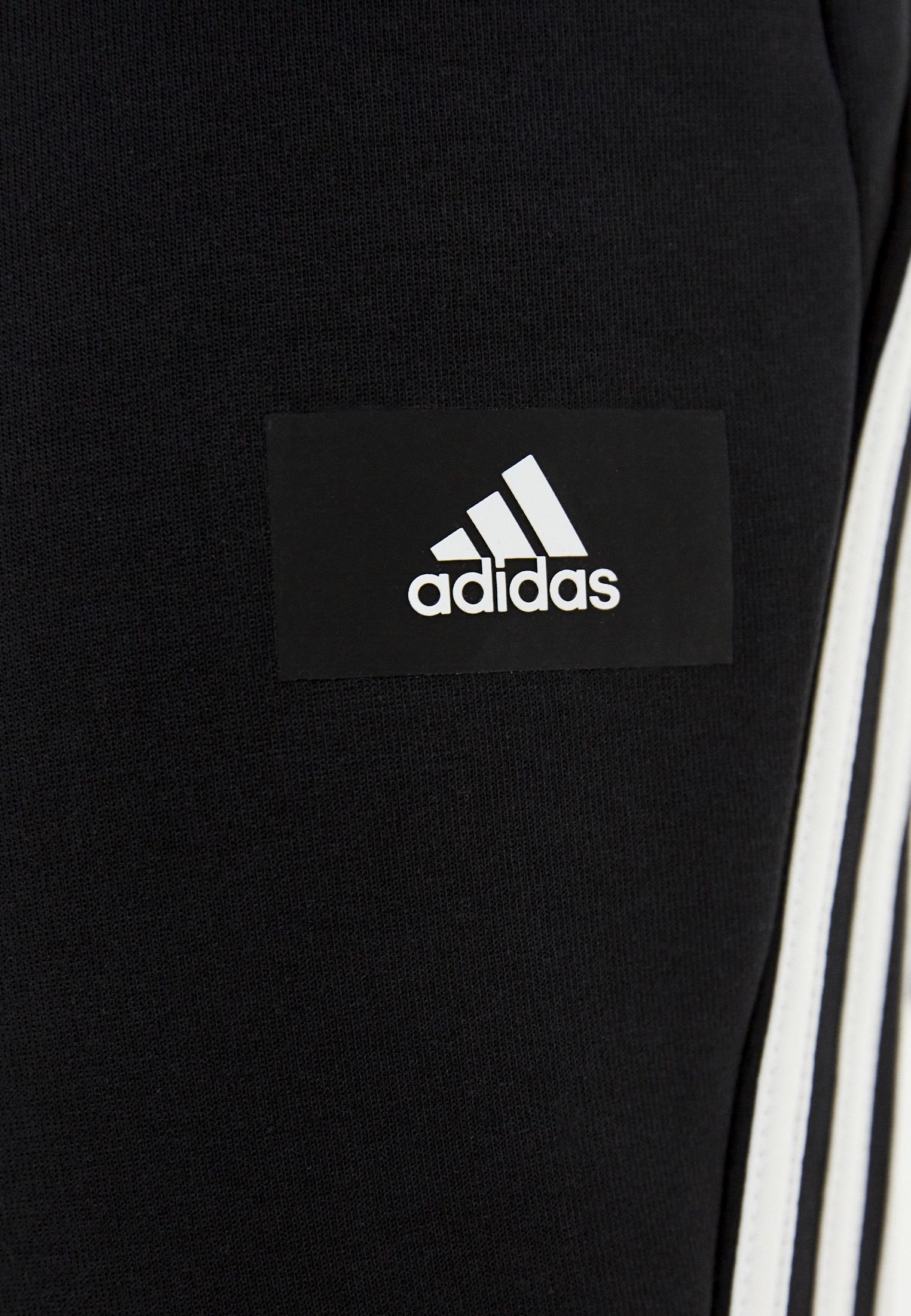 Женские спортивные брюки Adidas (Адидас) GU9698: изображение 4