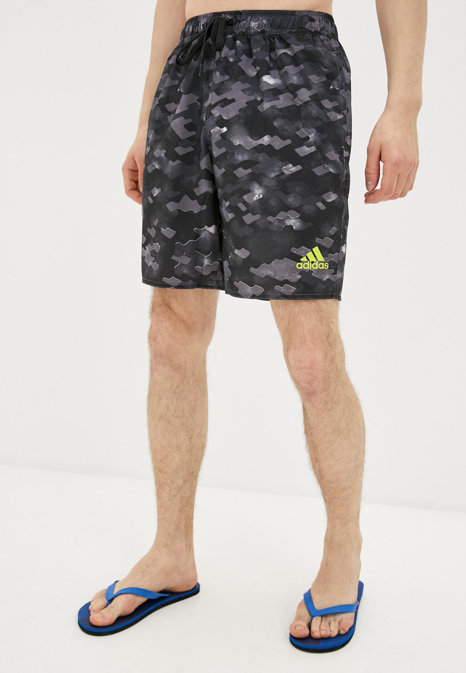Мужские шорты для плавания Adidas (Адидас) GV1538