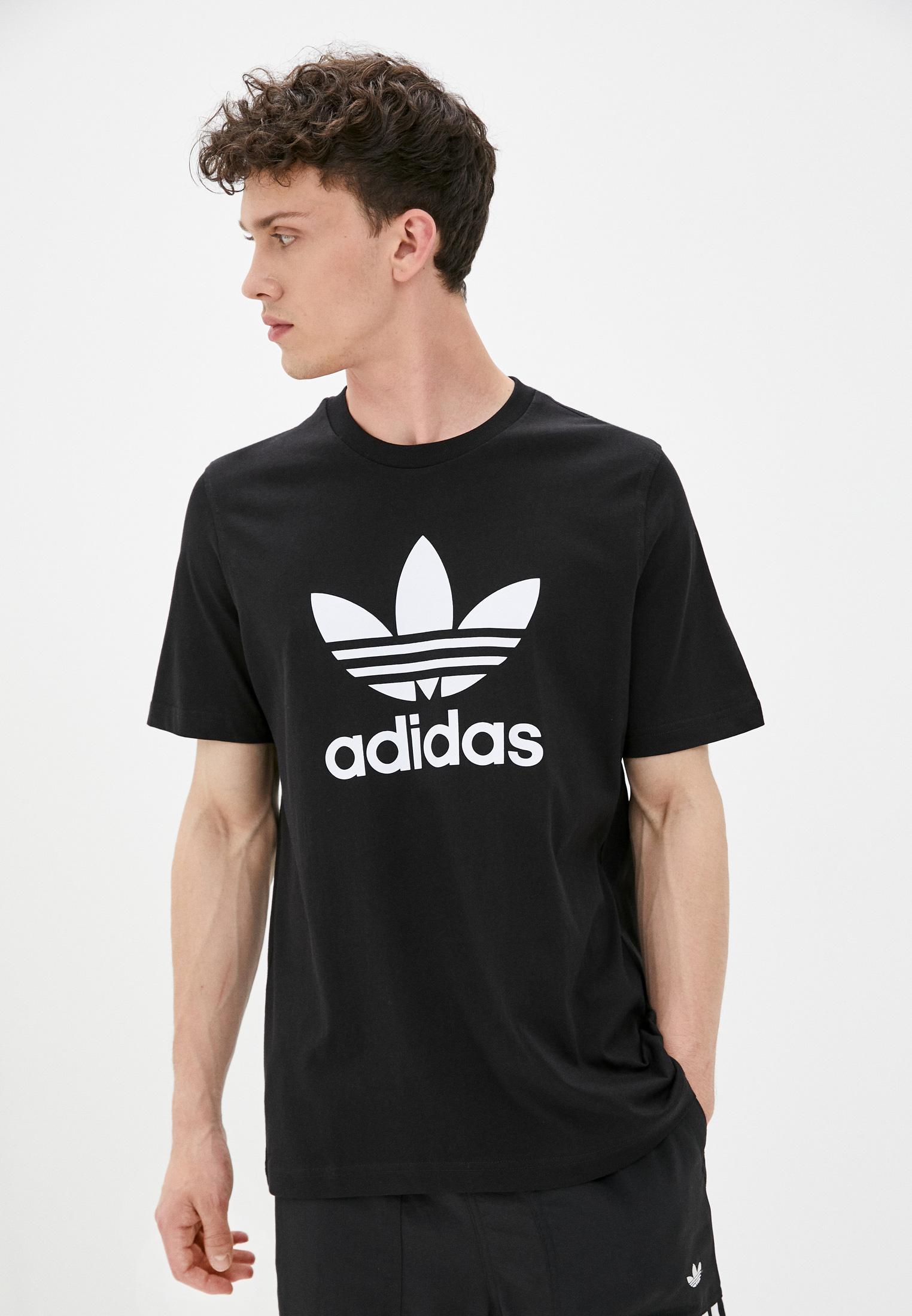 Футболка Adidas Originals (Адидас Ориджиналс) H06642