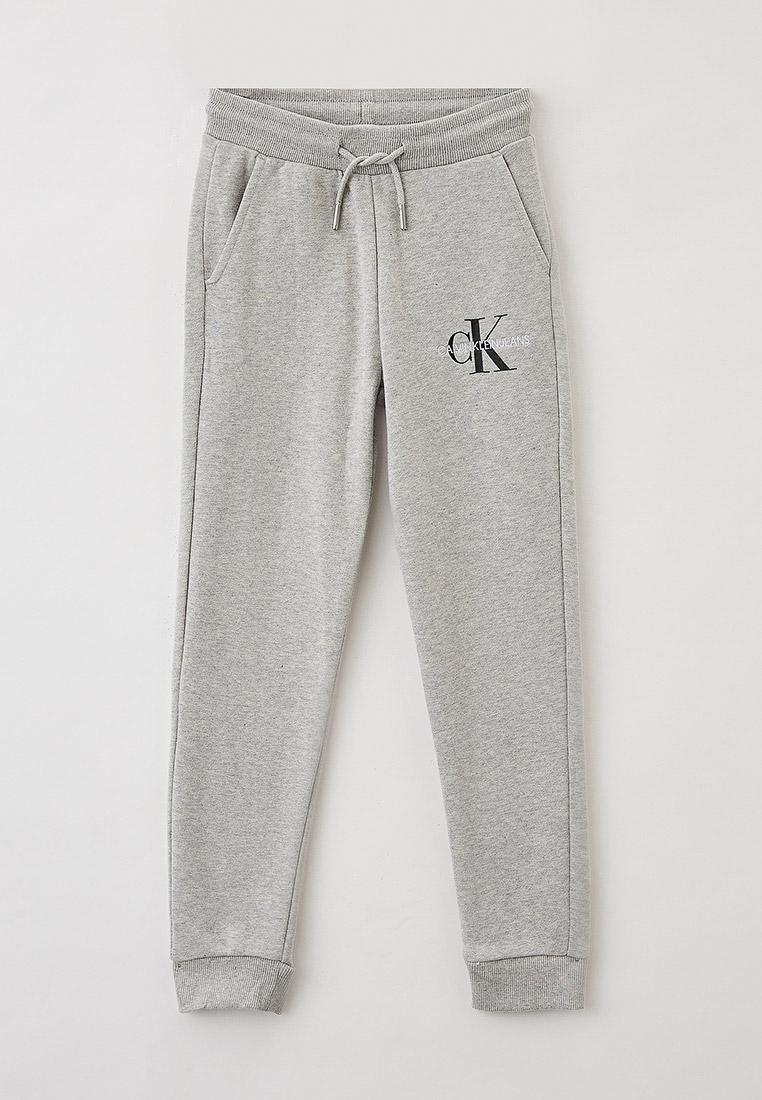 Спортивные брюки Calvin Klein Jeans IB0IB00944: изображение 1