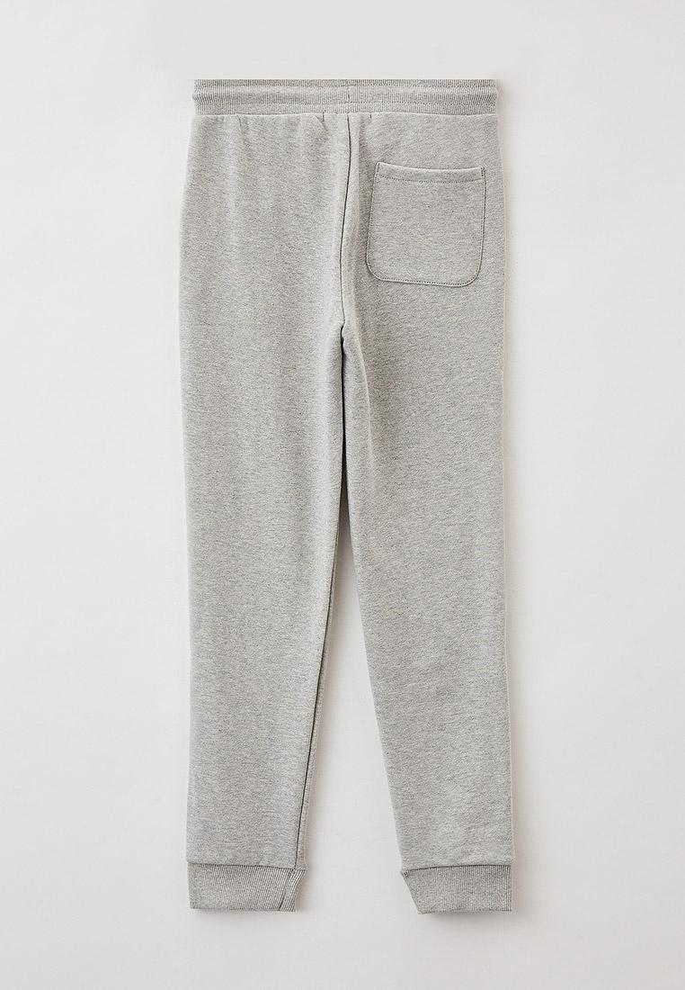 Спортивные брюки Calvin Klein Jeans IB0IB00944: изображение 2