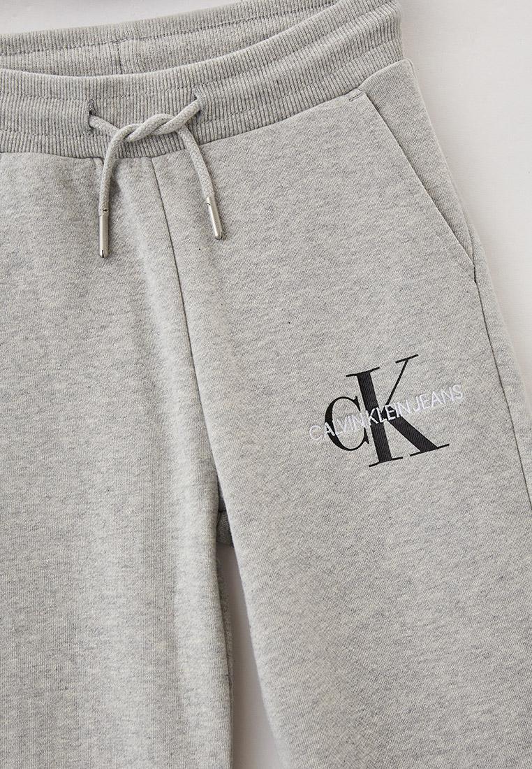 Спортивные брюки Calvin Klein Jeans IB0IB00944: изображение 3
