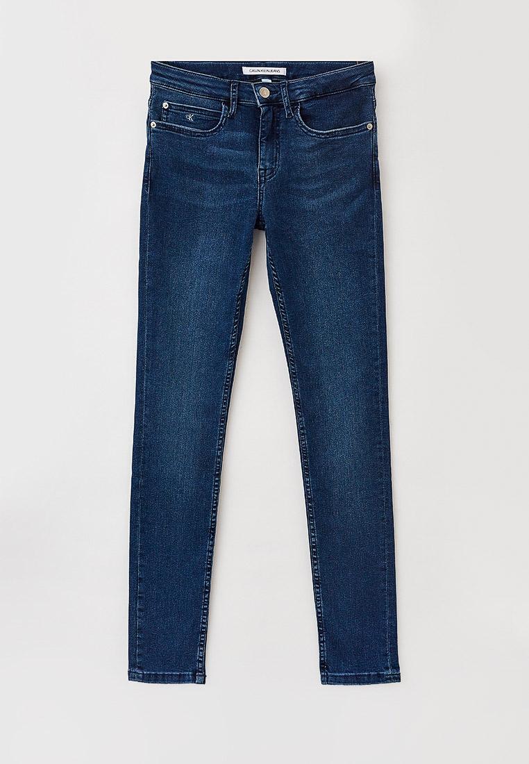 Джеггинсы Calvin Klein Jeans IG0IG00842: изображение 1