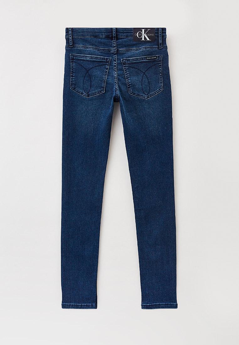 Джеггинсы Calvin Klein Jeans IG0IG00842: изображение 2