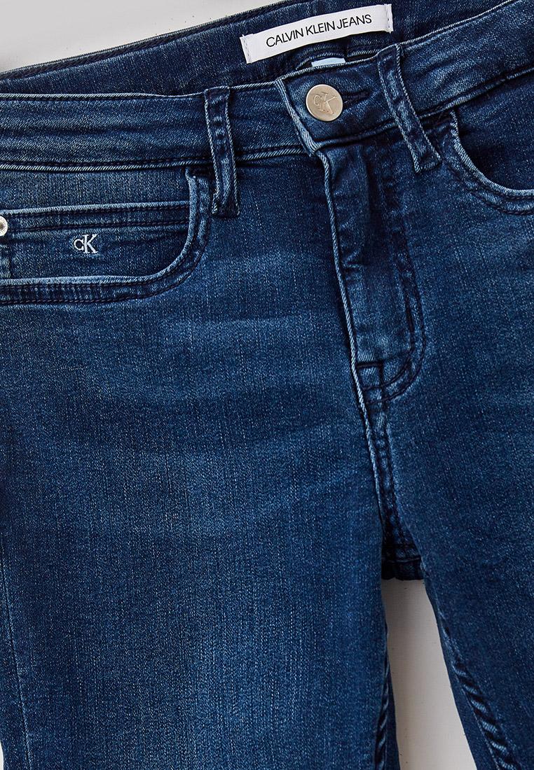 Джеггинсы Calvin Klein Jeans IG0IG00842: изображение 3