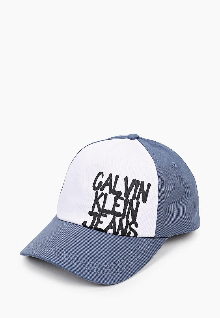 Бейсболка Calvin Klein Jeans Бейсболка Calvin Klein Jeans