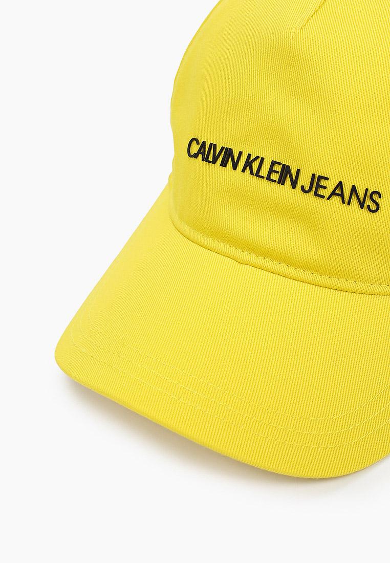 Бейсболка Calvin Klein Jeans IU0IU00222: изображение 3
