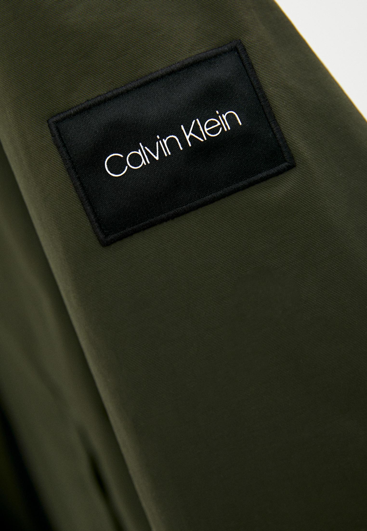 Ветровка Calvin Klein (Кельвин Кляйн) K10K107334: изображение 6