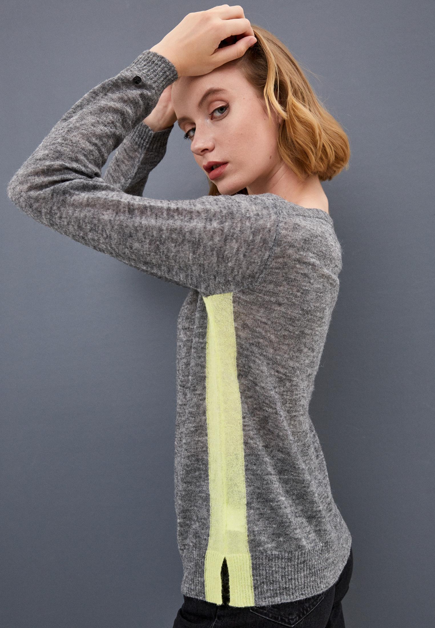 Джемпер Calvin Klein (Кельвин Кляйн) K20K203044: изображение 2