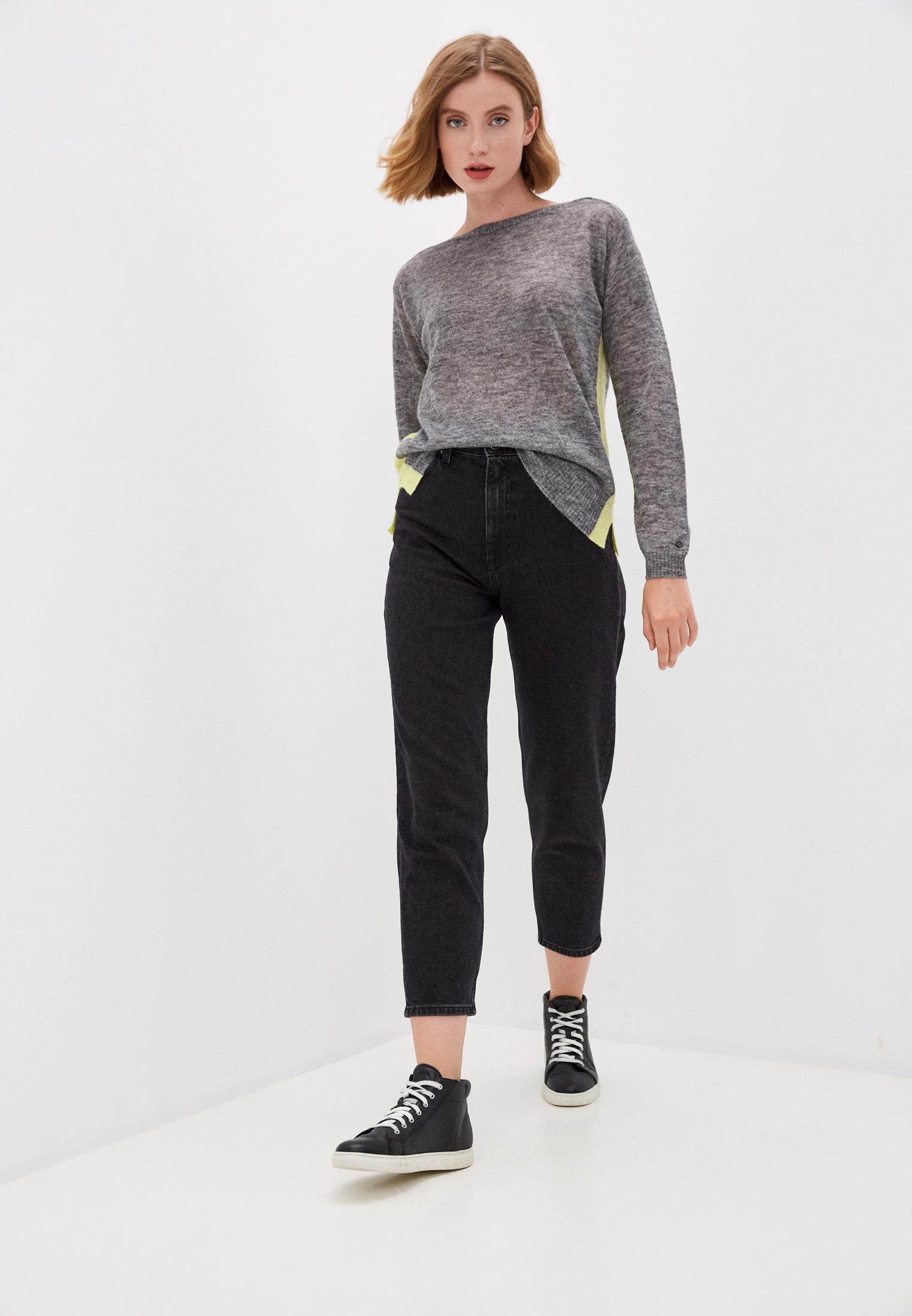 Джемпер Calvin Klein (Кельвин Кляйн) K20K203044: изображение 3