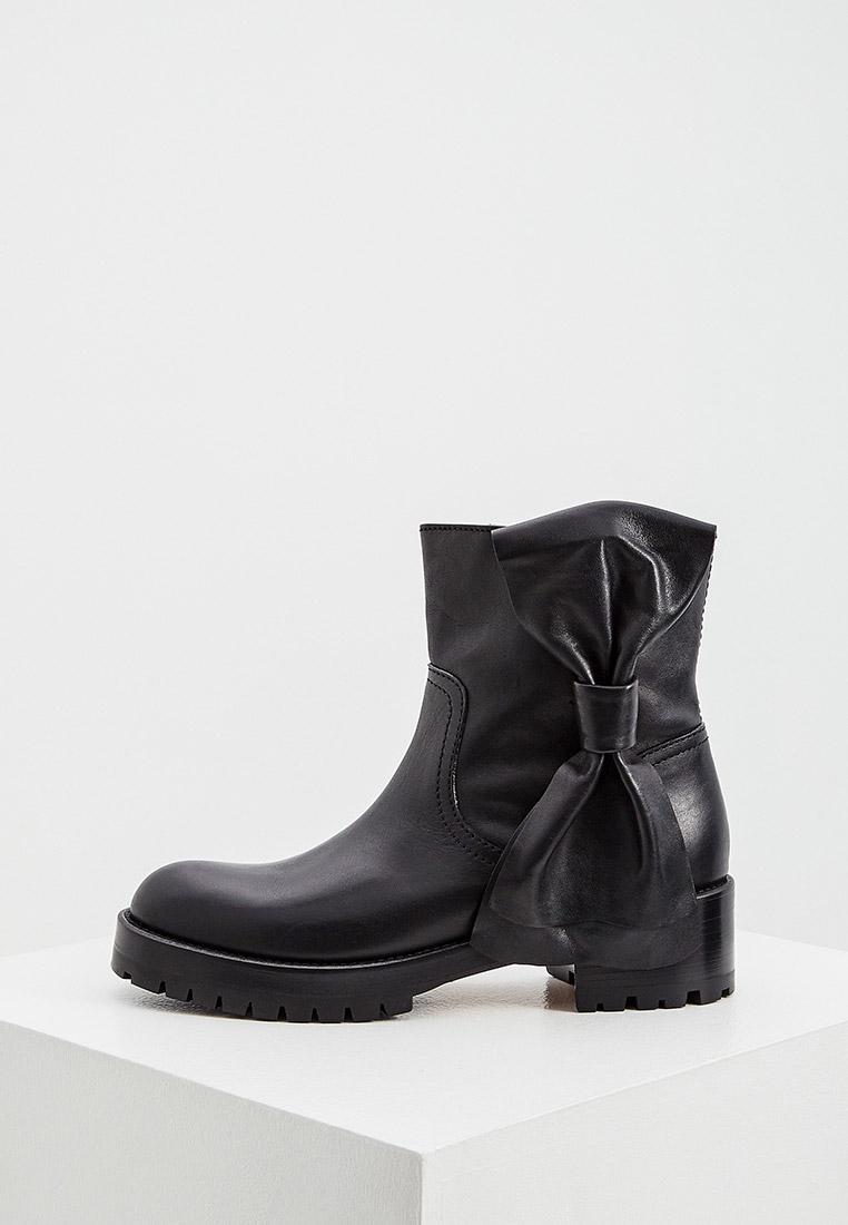 Женские ботинки RED(V) WQ2S0F68SKB