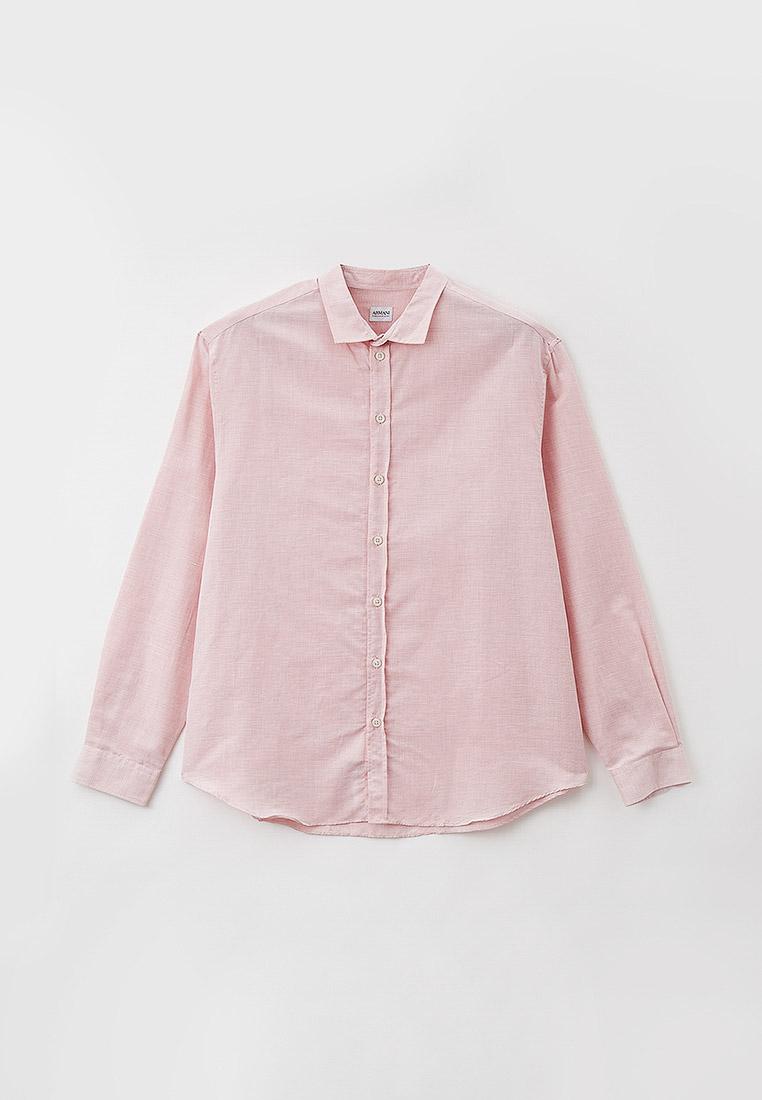 Рубашка с длинным рукавом Armani Collezioni Рубашка Armani Collezioni