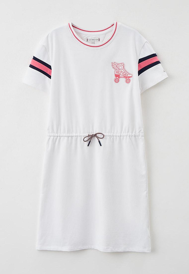Повседневное платье Tommy Hilfiger (Томми Хилфигер) KG0KG05818