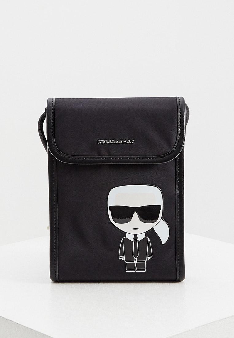 Сумка Karl Lagerfeld 211W3243