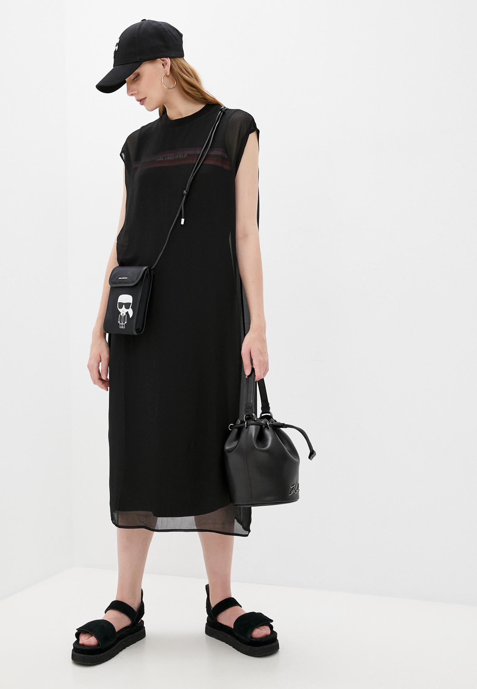 Платье Karl Lagerfeld 215W1350