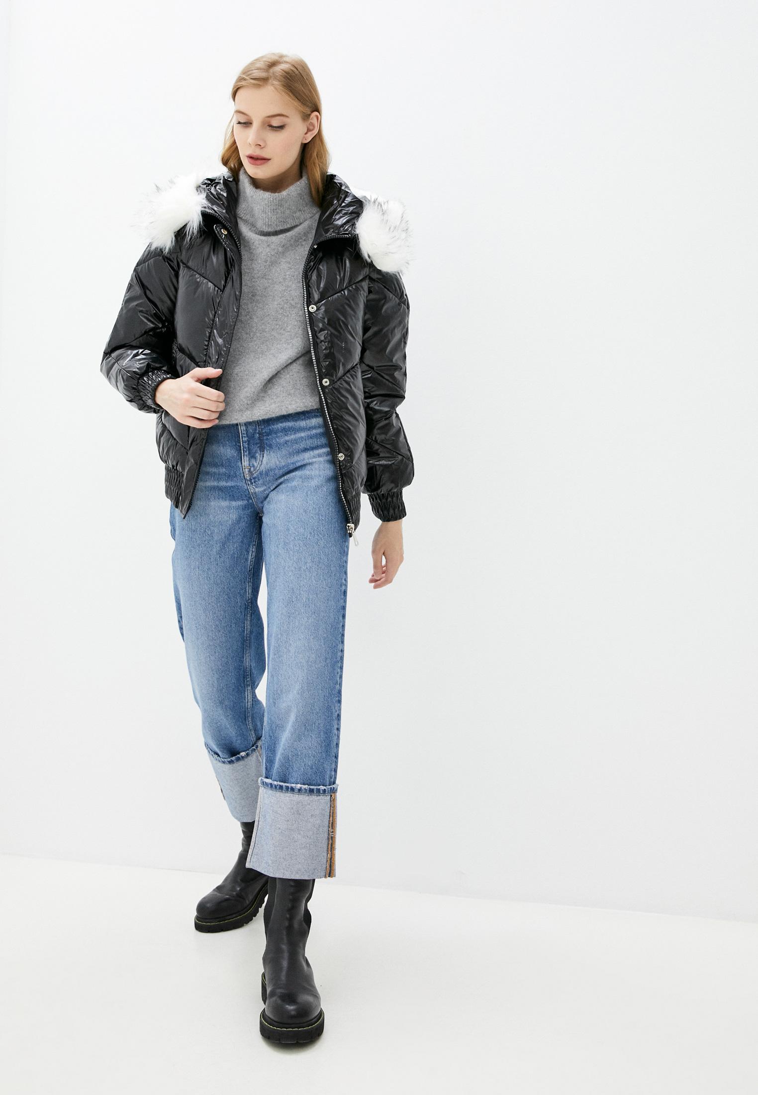 Утепленная куртка Aaquamarina 2806: изображение 2