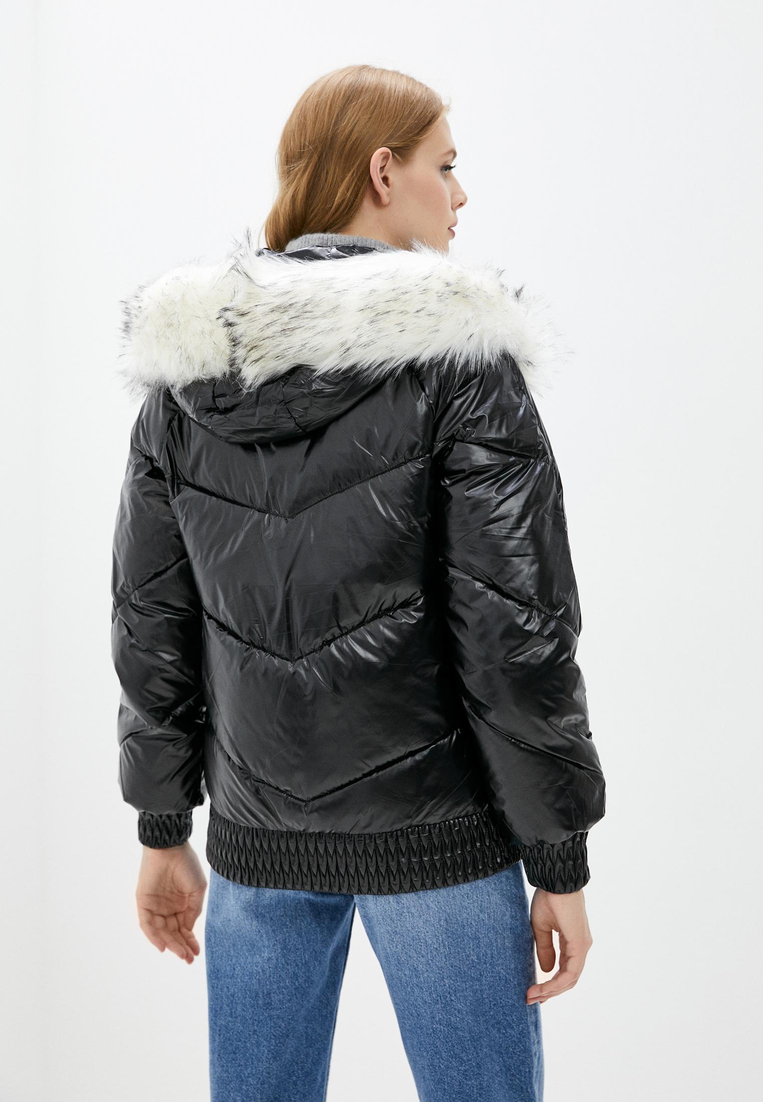 Утепленная куртка Aaquamarina 2806: изображение 3