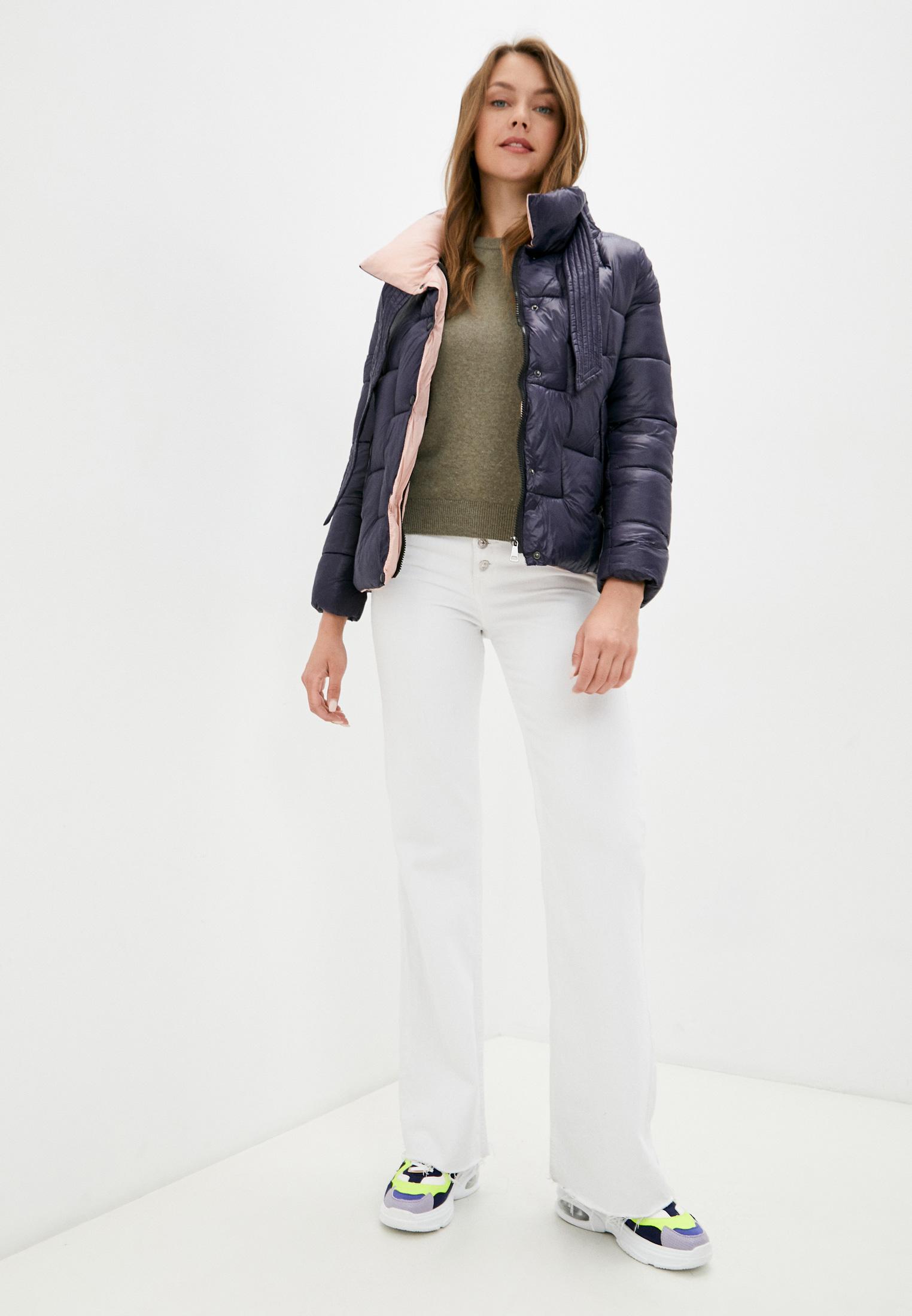 Утепленная куртка Aaquamarina 2832: изображение 2
