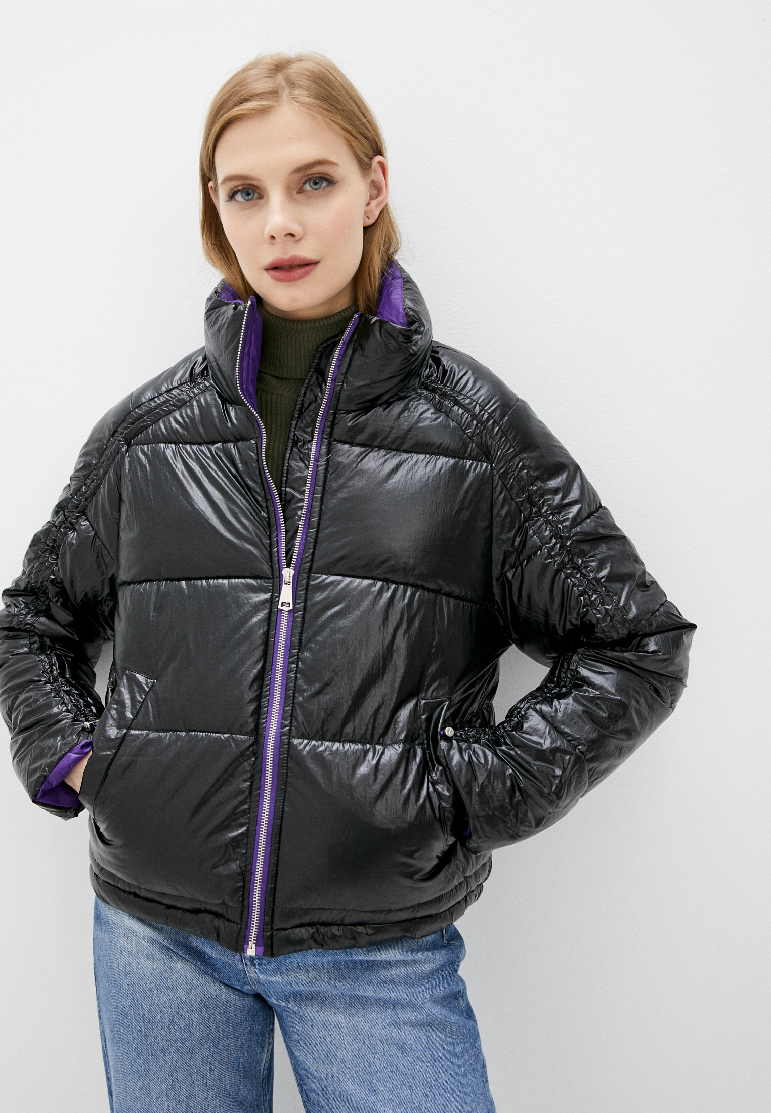 Утепленная куртка Aaquamarina 7106
