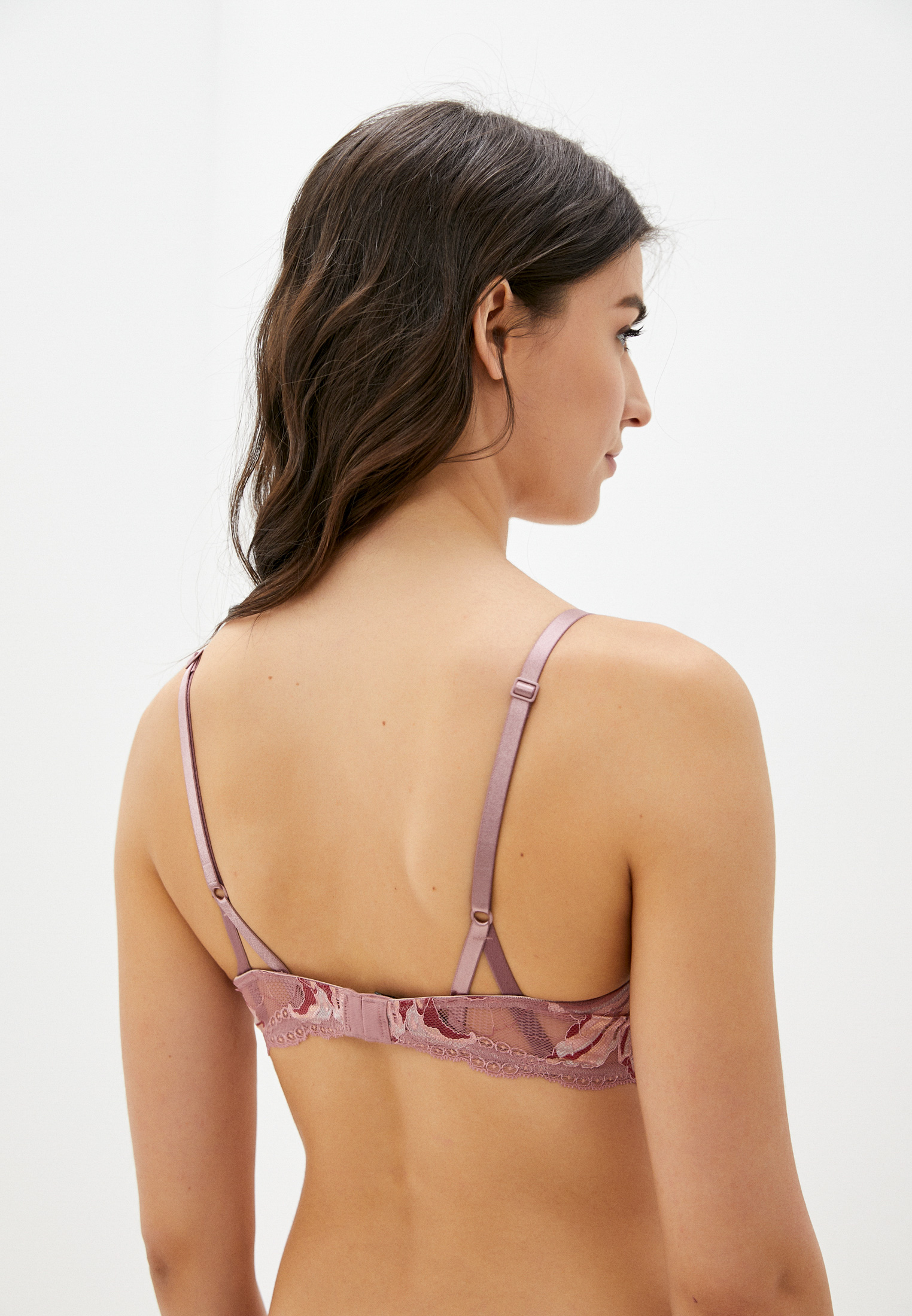 Бюстгальтер Calvin Klein Underwear QF6408E: изображение 3