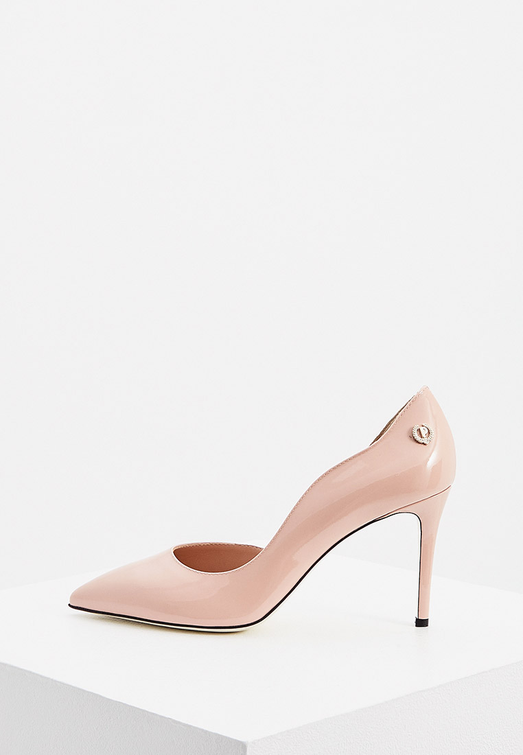 Женские туфли Pollini SA10058C1ATC0608
