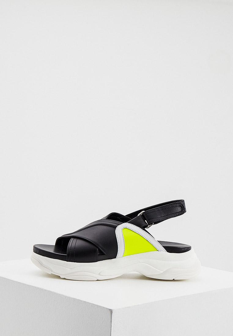 Женские сандалии Pollini SA16195G0ATD500A