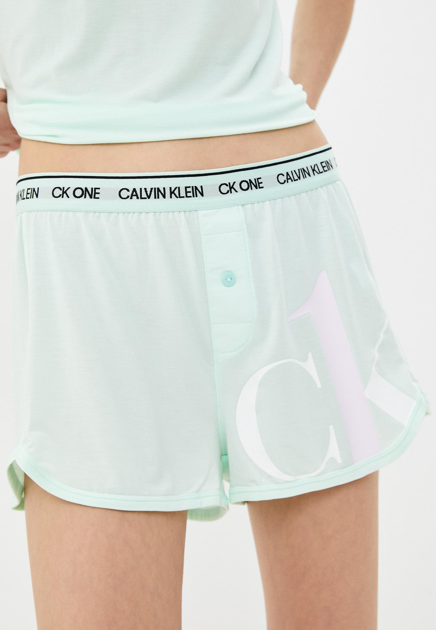 Пижама Calvin Klein Underwear QS6676E: изображение 4