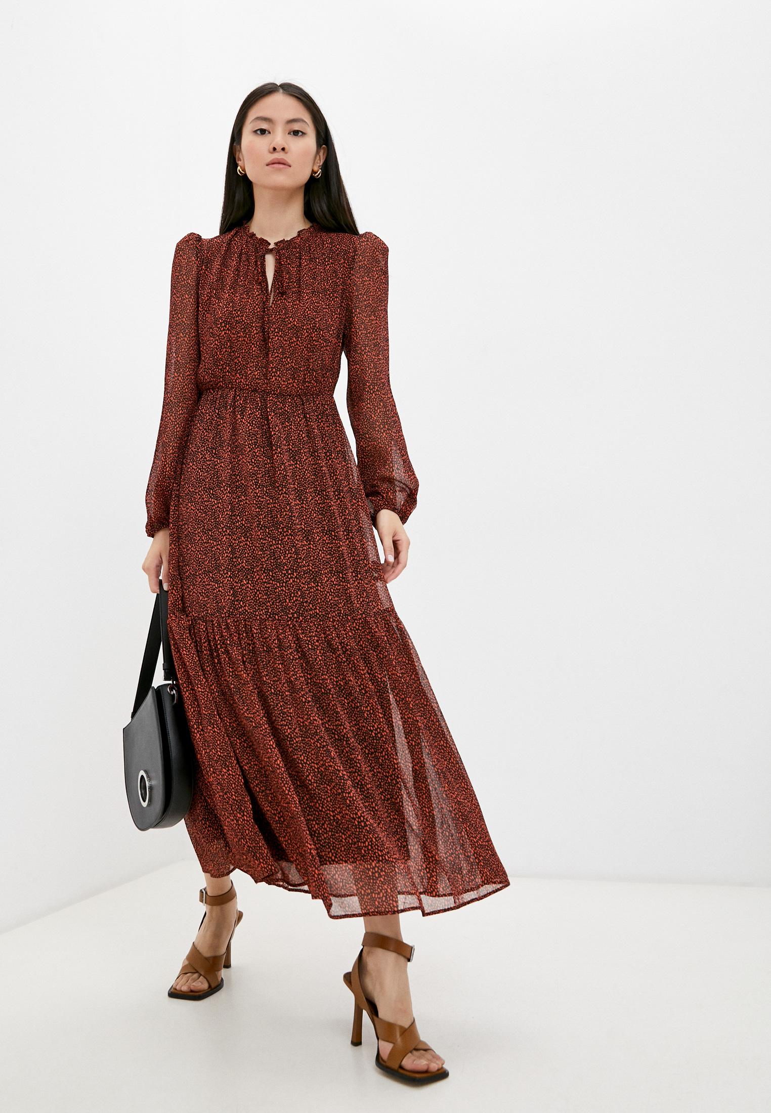 Повседневное платье EMME MARELLA 52260519200