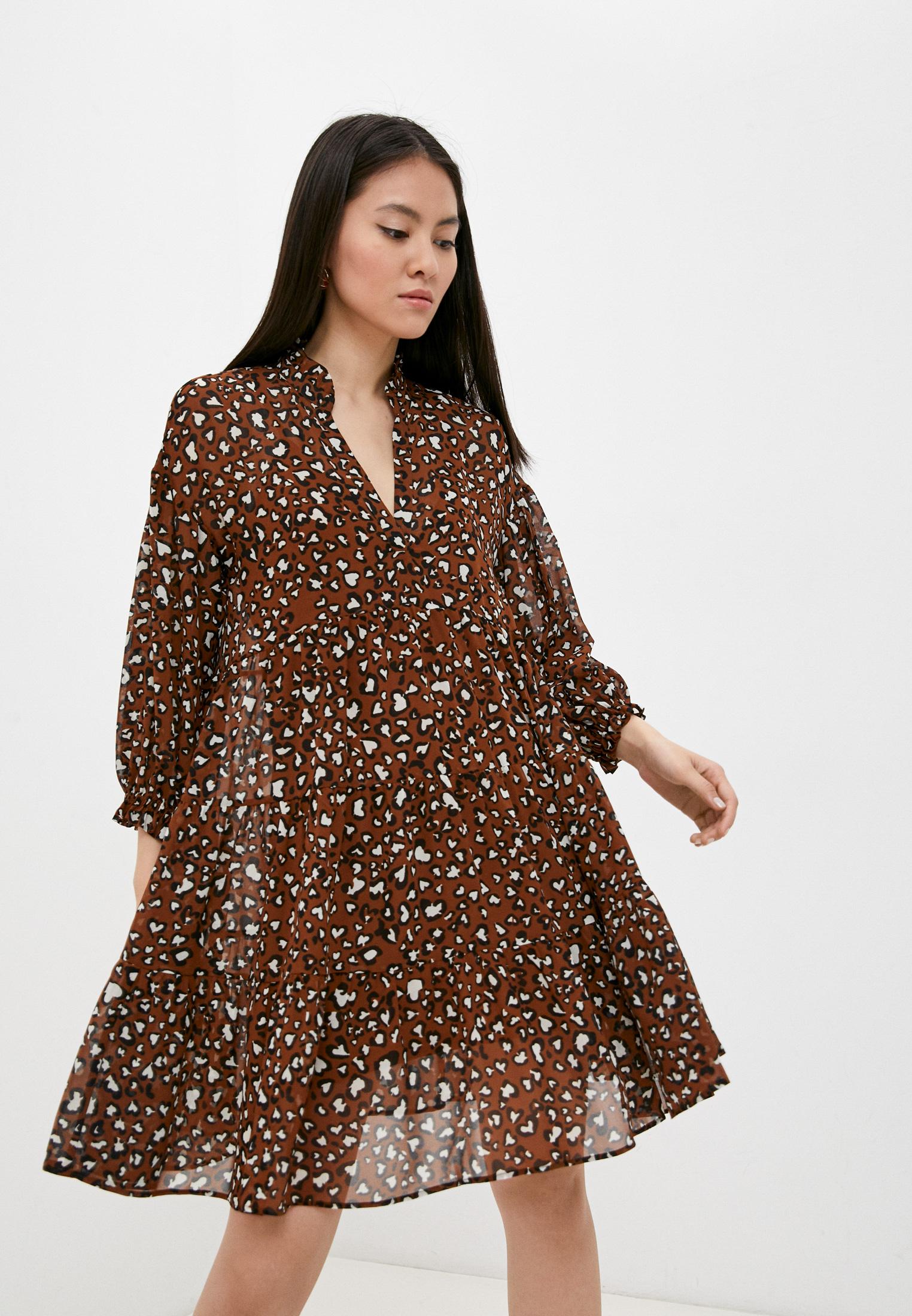 Повседневное платье iBLUES 72261416200