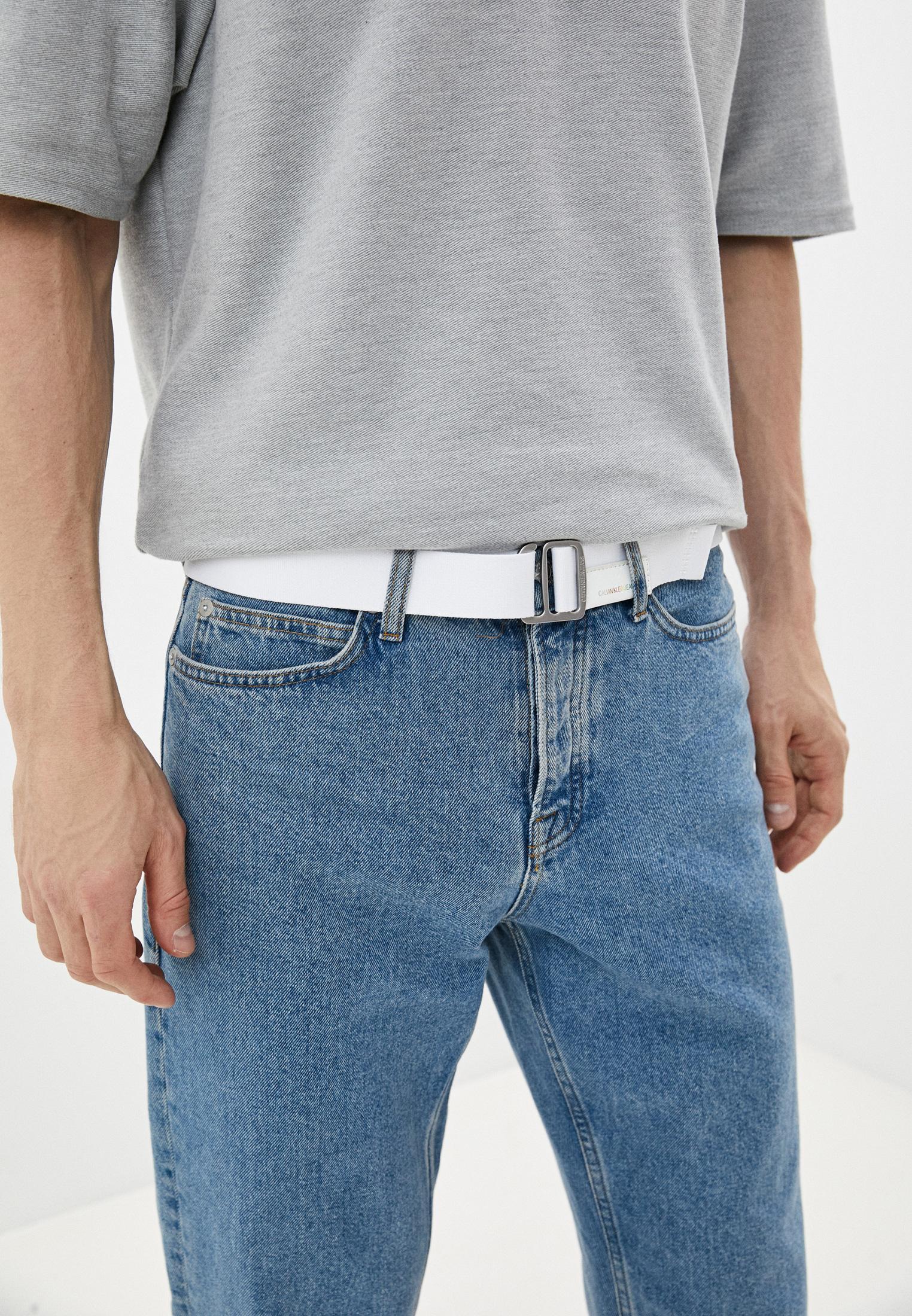 Ремень Calvin Klein Jeans K40K400927: изображение 3