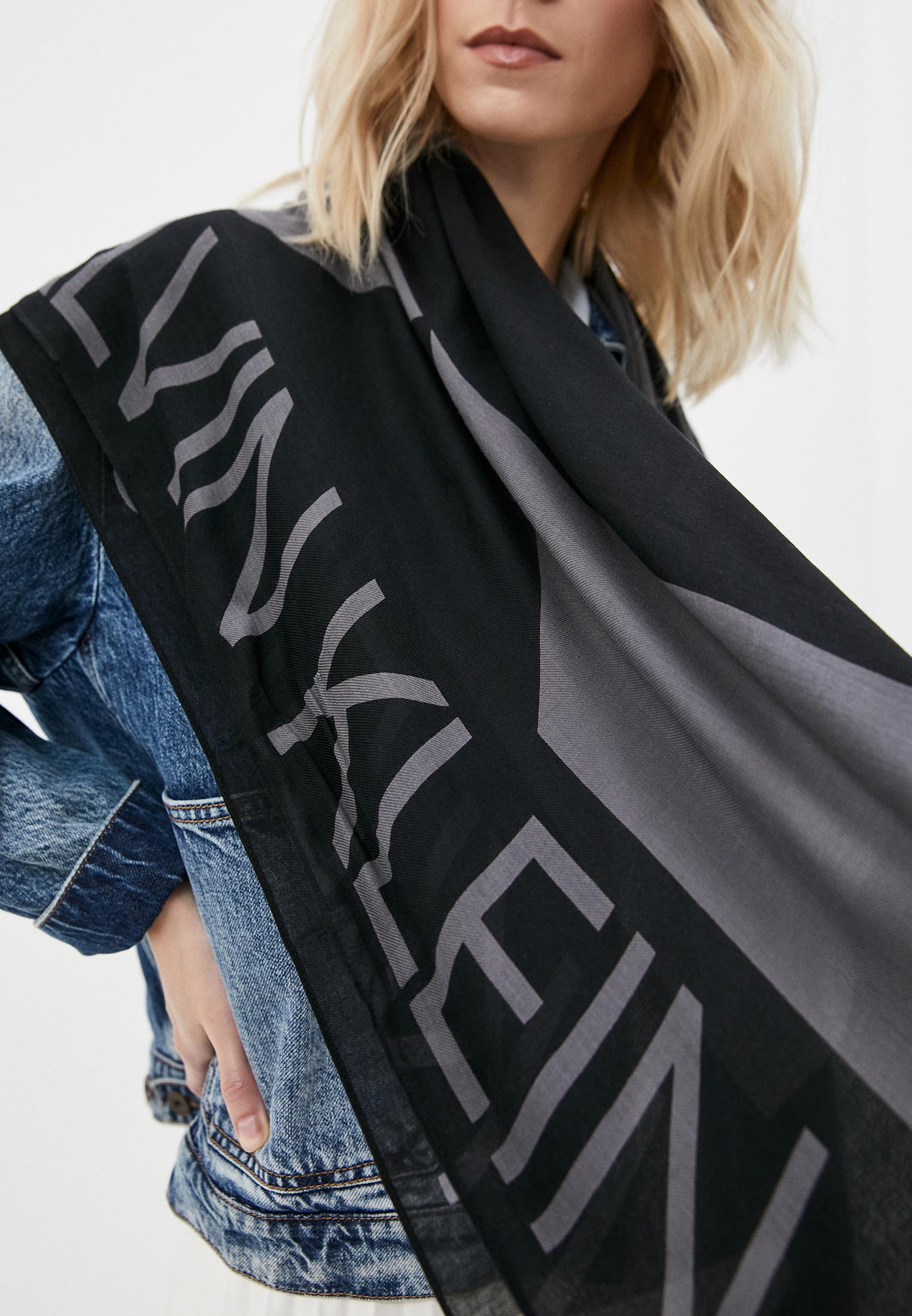 Платок Calvin Klein Jeans K60K608289: изображение 1