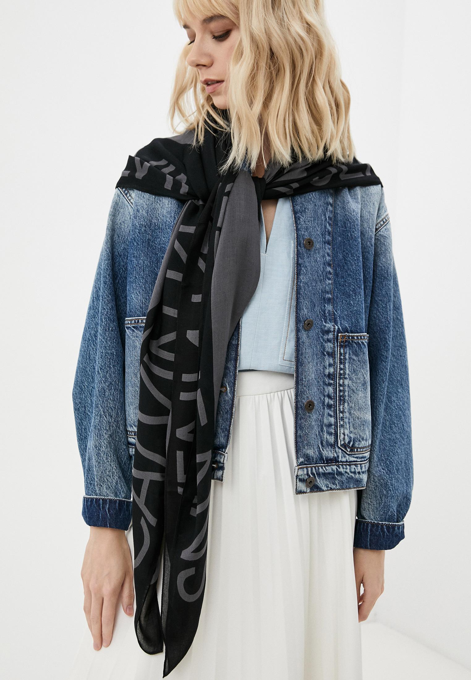 Платок Calvin Klein Jeans K60K608289: изображение 2