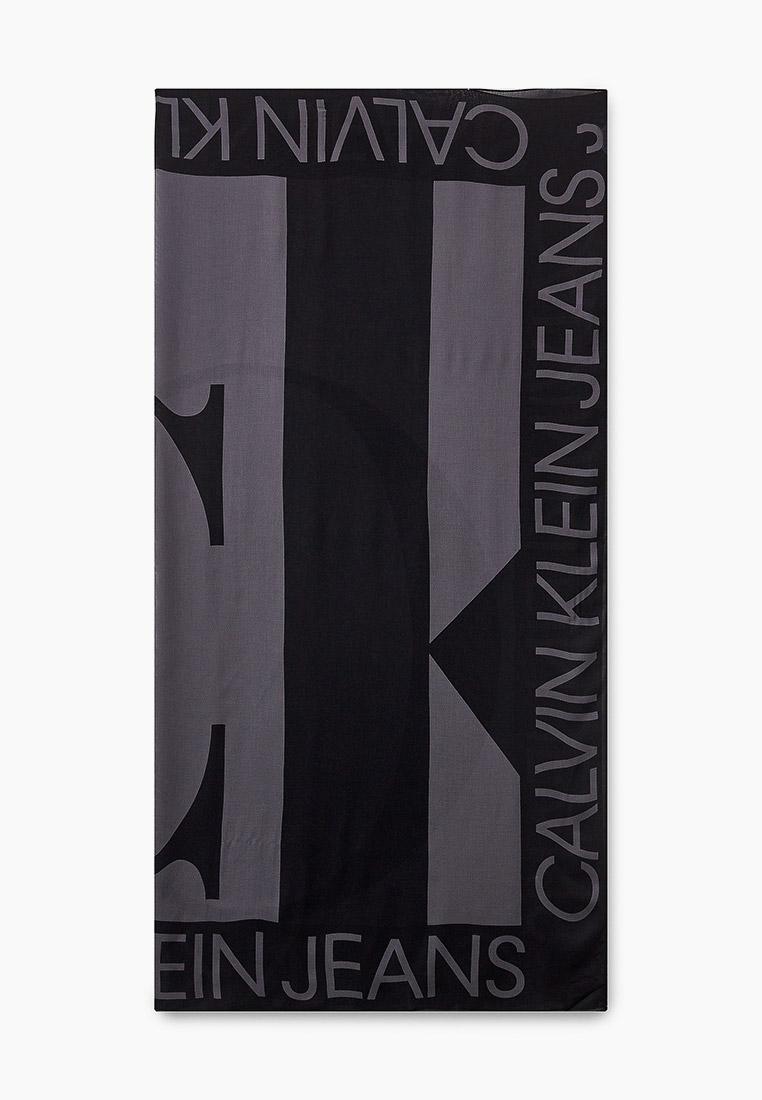 Платок Calvin Klein Jeans K60K608289: изображение 3