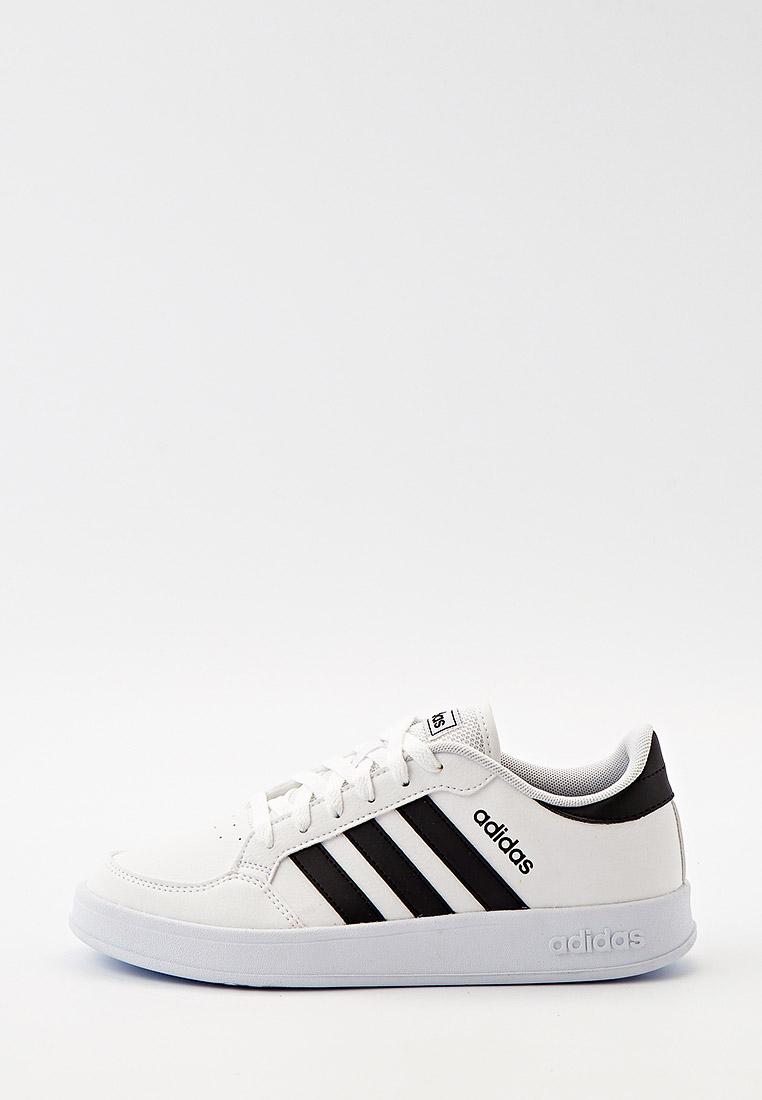 Мужские кеды Adidas (Адидас) FX8707: изображение 1