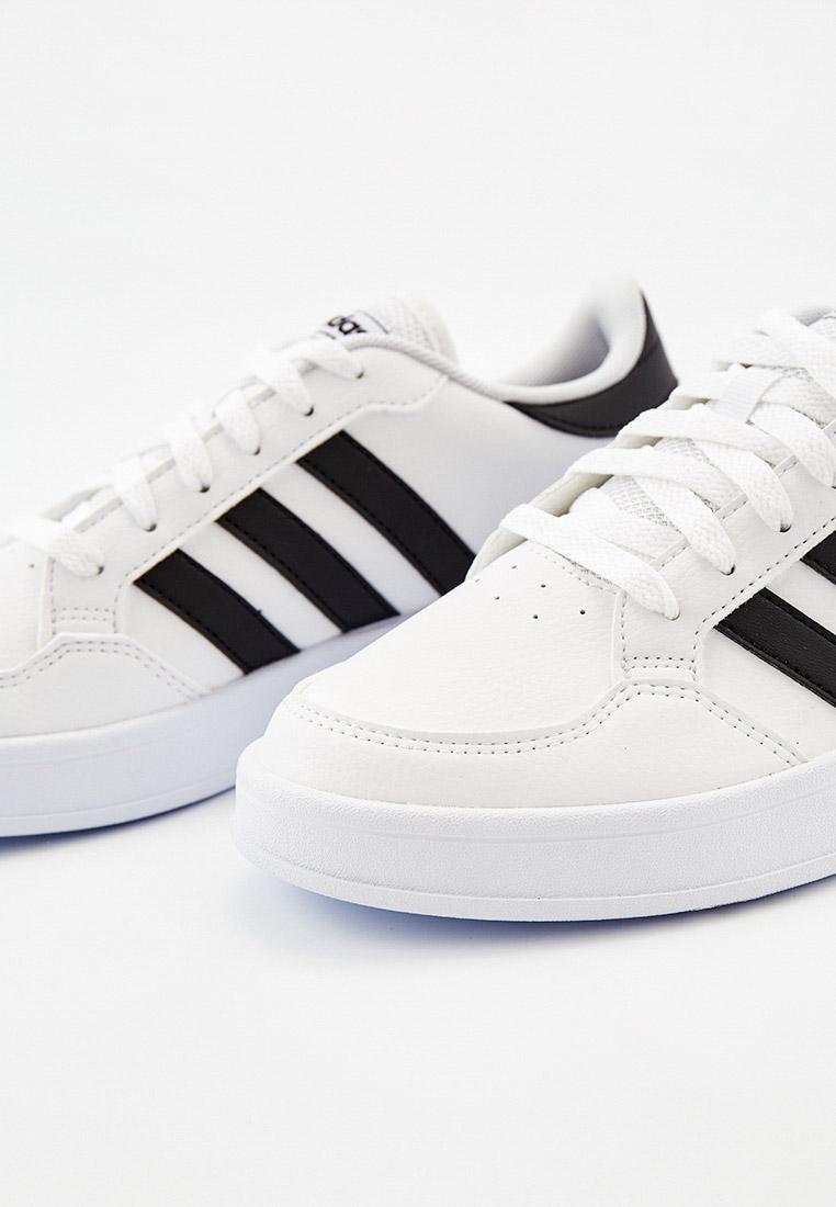 Мужские кеды Adidas (Адидас) FX8707: изображение 3