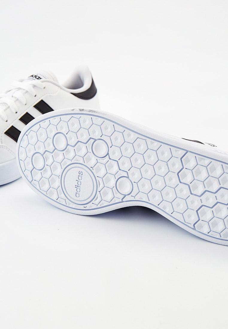 Мужские кеды Adidas (Адидас) FX8707: изображение 5