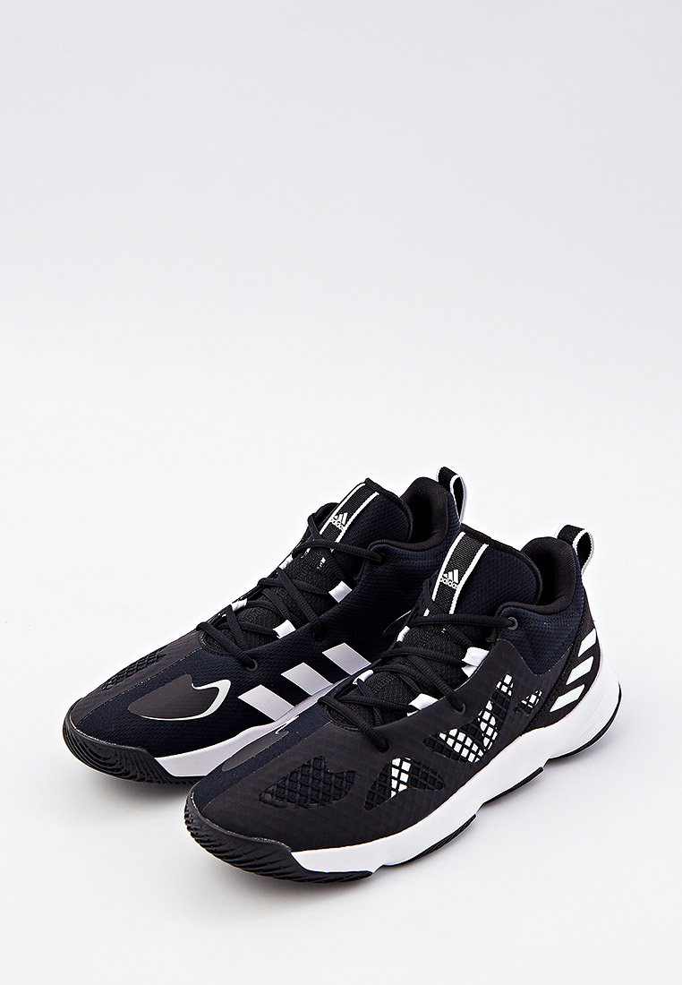 Мужские кроссовки Adidas (Адидас) G58892: изображение 2