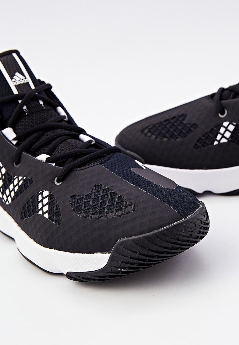 Мужские кроссовки Adidas (Адидас) G58892: изображение 3