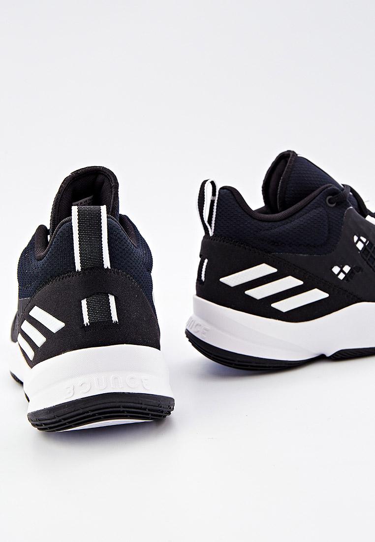 Мужские кроссовки Adidas (Адидас) G58892: изображение 4