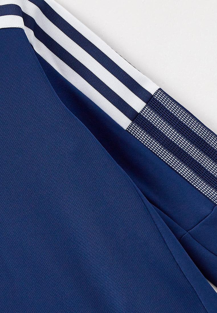 Олимпийка Adidas (Адидас) GK9672: изображение 3