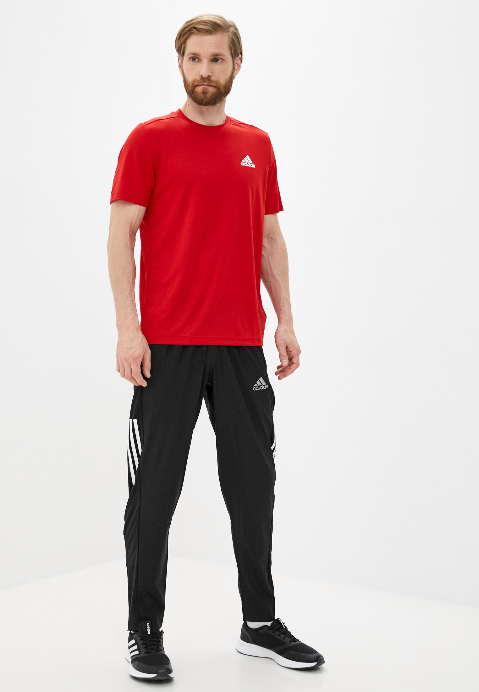 Спортивная футболка Adidas (Адидас) GM2108: изображение 2