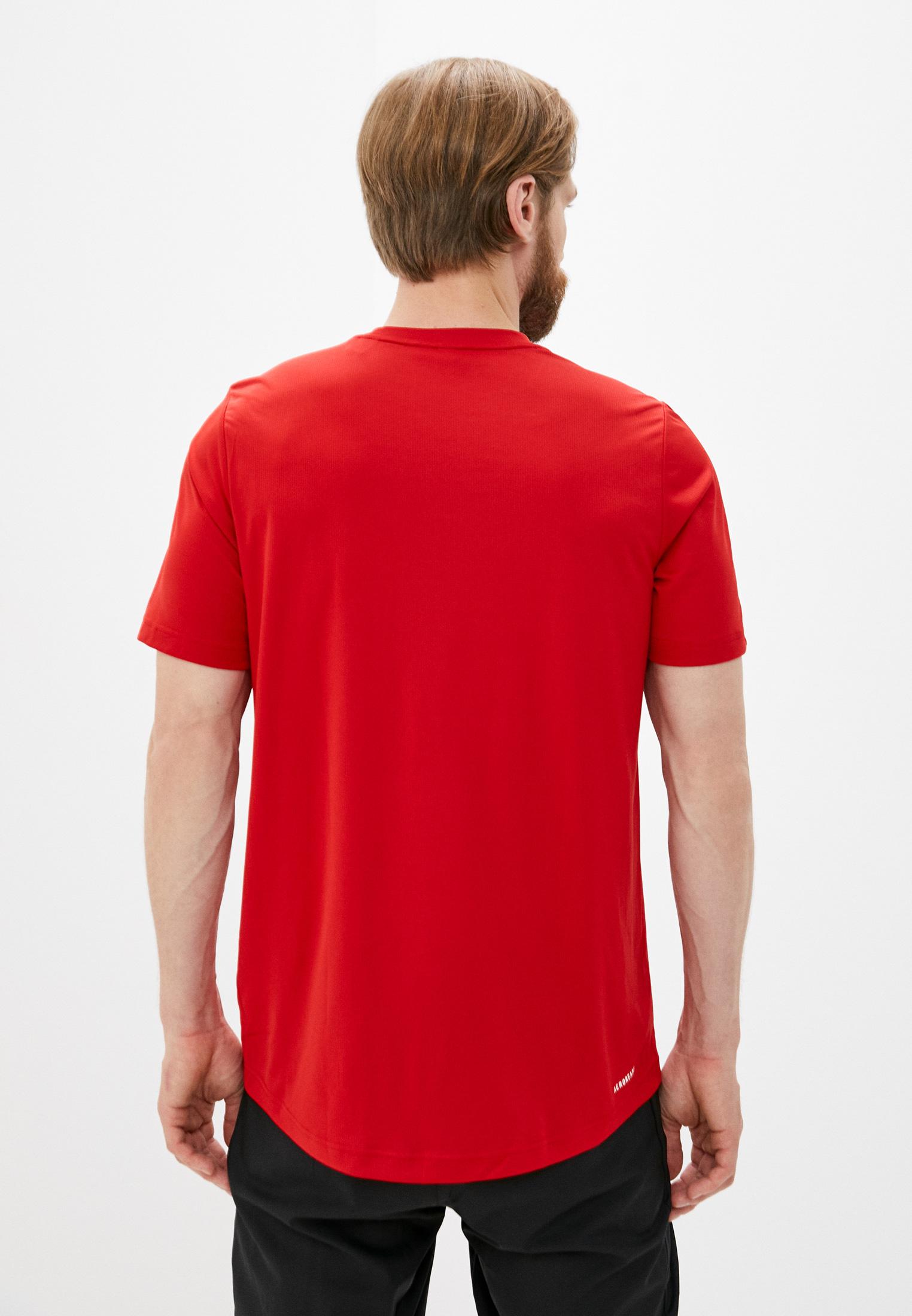 Спортивная футболка Adidas (Адидас) GM2108: изображение 3