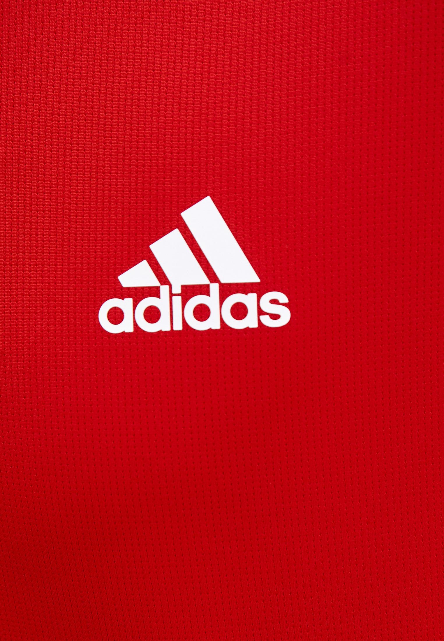 Спортивная футболка Adidas (Адидас) GM2108: изображение 4