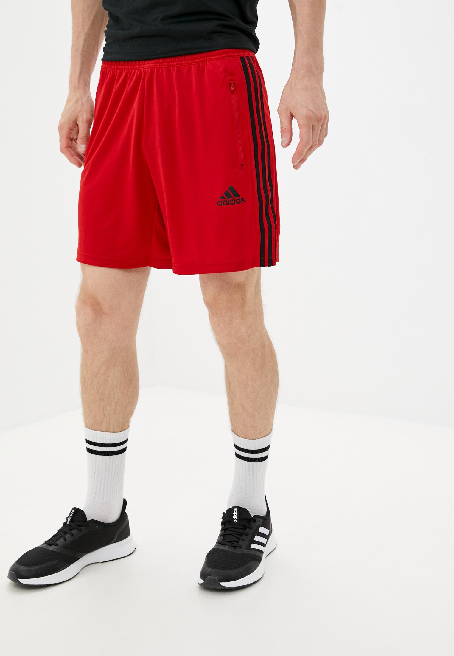 Мужские шорты Adidas (Адидас) GM2144