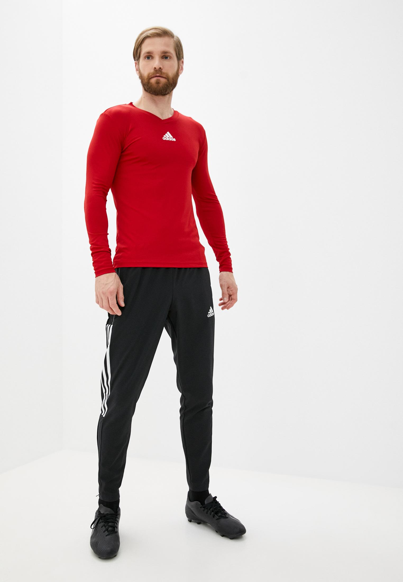 Спортивная футболка Adidas (Адидас) GN5674: изображение 2