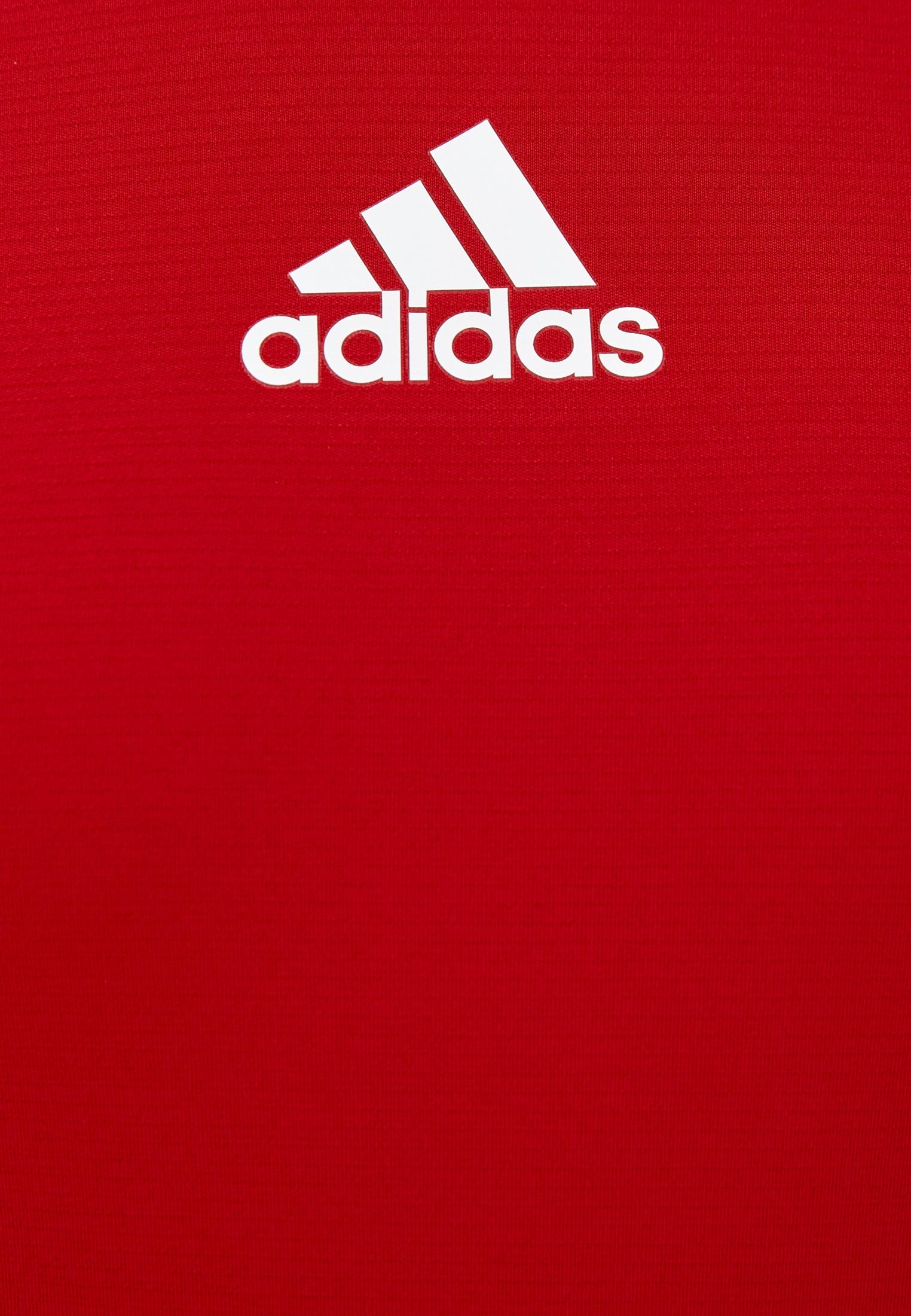 Спортивная футболка Adidas (Адидас) GN5674: изображение 4