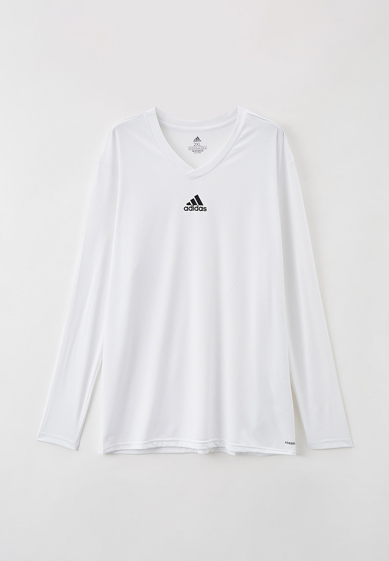 Спортивная футболка Adidas (Адидас) Лонгслив спортивный adidas