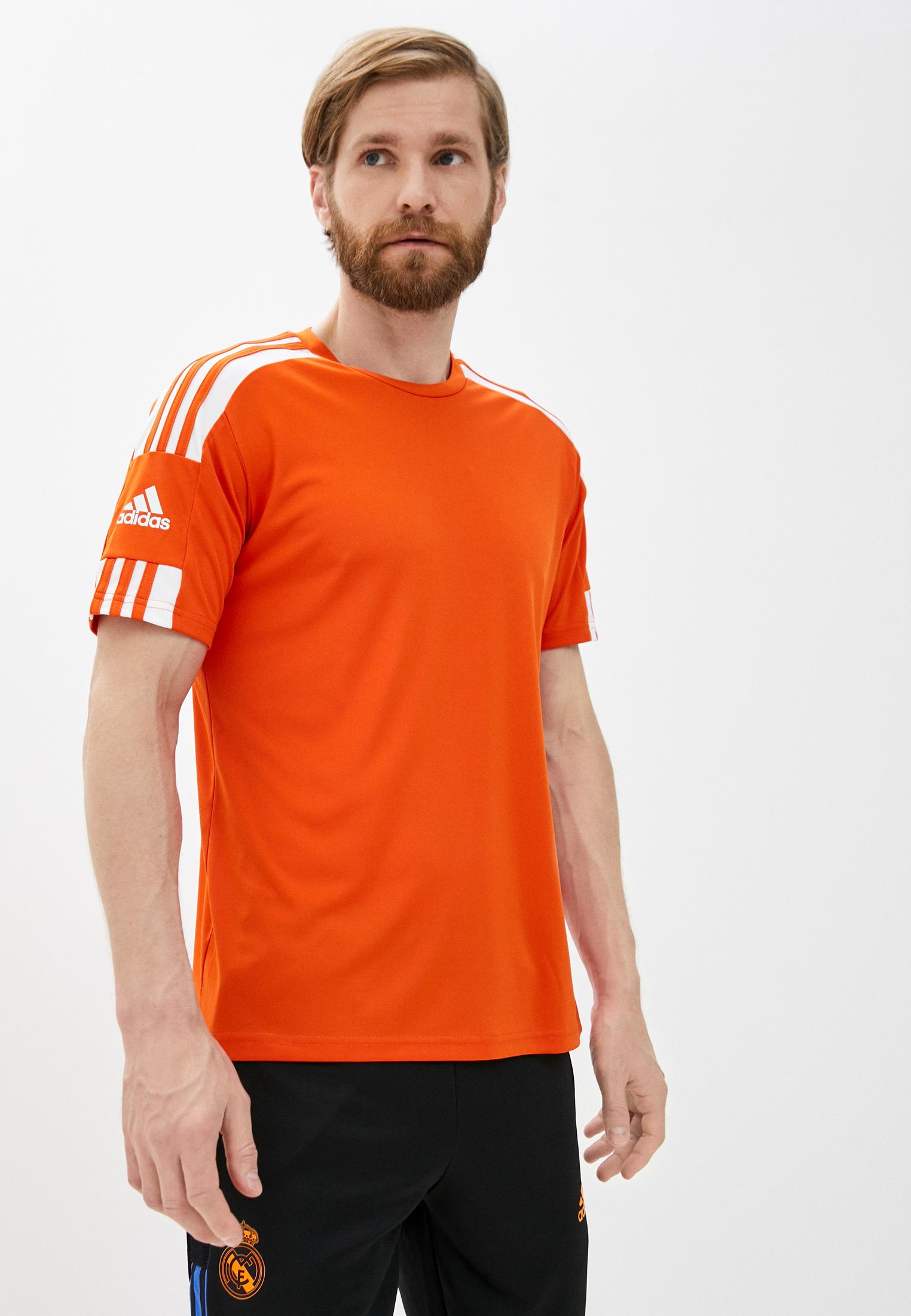 Спортивная футболка Adidas (Адидас) GN8092: изображение 5
